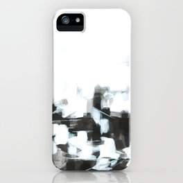 The City iPhone Case