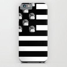 US Minifigure Flag - Horizontal Slim Case iPhone 6s