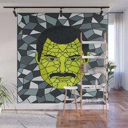 MERCURY ROCK Wall Mural