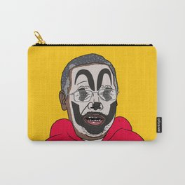 Carson, Juggalo Carry-All Pouch