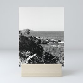Maui Coastline // Hawaii Mini Art Print