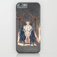 Long live the dead - Dear Slim Case iPhone 6s