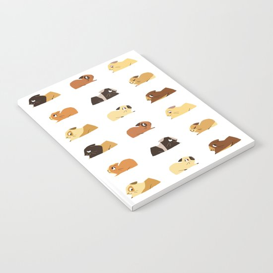 Guinea pigs Notebook