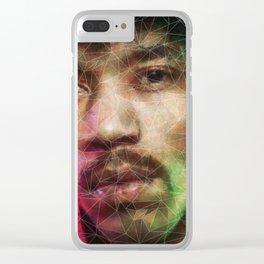 jim Clear iPhone Case