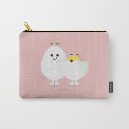 Little Eggs Carry-All Pouch