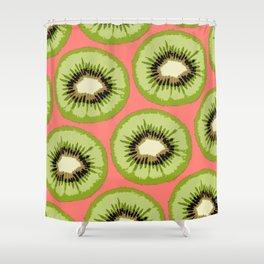 Kiwis Shower Curtain