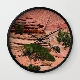 Zion - II Wall Clock