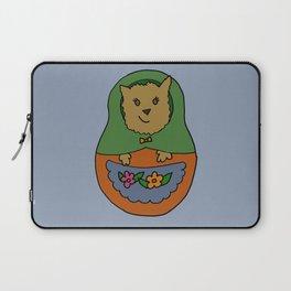 Piptroyshka Laptop Sleeve