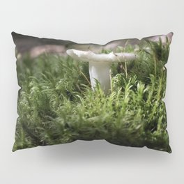 Tiny Forest Pillow Sham