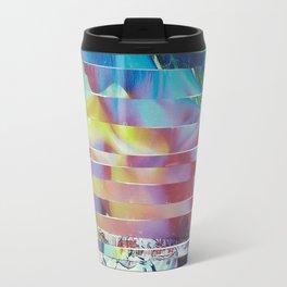 Flaws Travel Mug