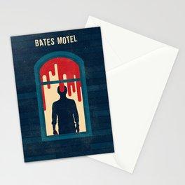 Voyeur Bates Stationery Cards