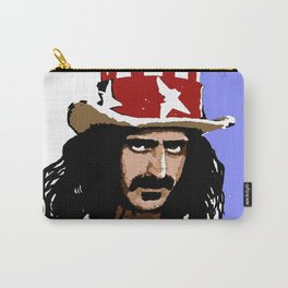 Zappa Carry-All Pouch