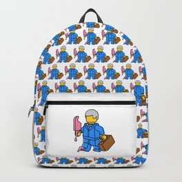 Forever Young (Double Drip) Backpack