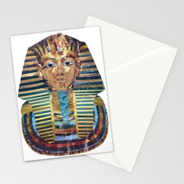 King Tut Stationery Cards
