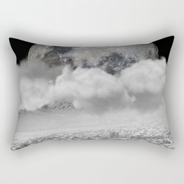 ABOVE US Rectangular Pillow