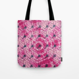 Fading Exit Tote Bag