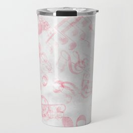 DT MUSIC 1 Travel Mug