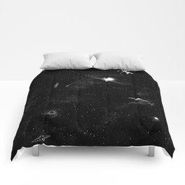 Gravity 3.0 Comforters