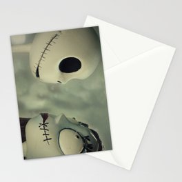 Take My Hand (Nightmare Before Christmas) Stationery Cards