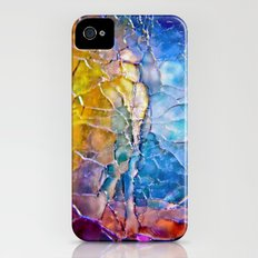 the man behind the sun iPhone (4, 4s) Slim Case