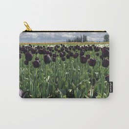 Goth Gardening Carry-All Pouch