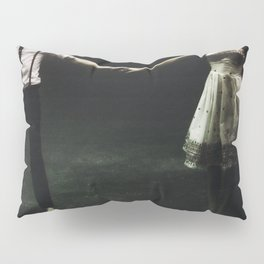 abyss of the disheartened : IX Pillow Sham