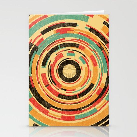 Space Odyssey Stationery Cards