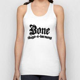 Bone Thugs Harmony American Music Rap Rapper Khaled Drake Emine HipHop drake Unisex Tank Top