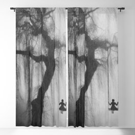 Let's swing Blackout Curtain