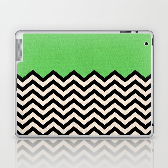 This Way Laptop & iPad Skin