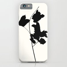 maple 1 iPhone 6s Slim Case