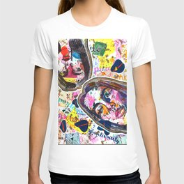 Spontaneity T-shirt