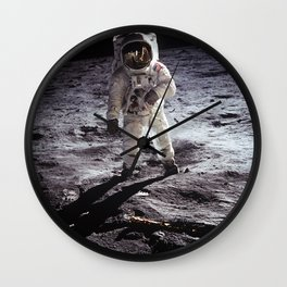 AstroNot Wall Clock