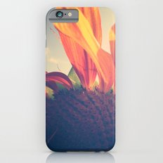 Sunflower 1 iPhone 6s Slim Case