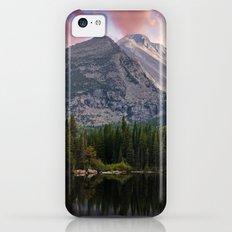 The Colorado Rockies iPhone 5c Slim Case