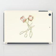 Scissor #13 iPad Case