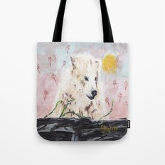 Polar Bear (day excursion) Tote Bag