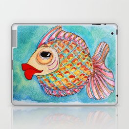 Mr. Mick 2 Laptop & iPad Skin