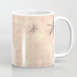Leaves 4c Coffee Mug