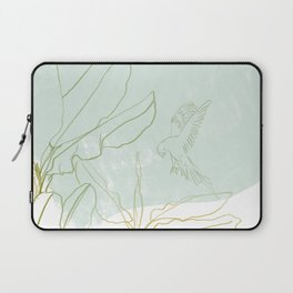 Mother Nature 28 Laptop Sleeve