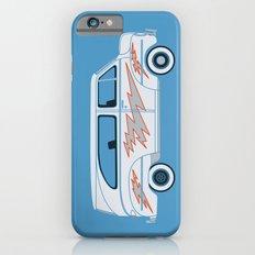 Grease Van Lightning Slim Case iPhone 6s