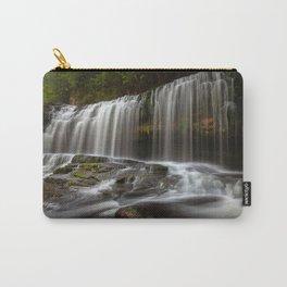 Sgwd Isaf Clun-gwyn Falls Carry-All Pouch