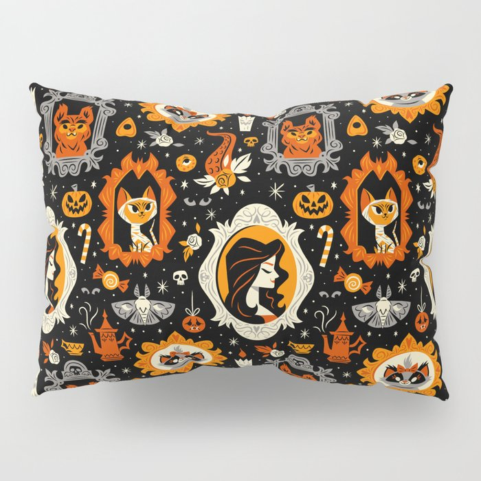 Curious Creations Pillow Sham