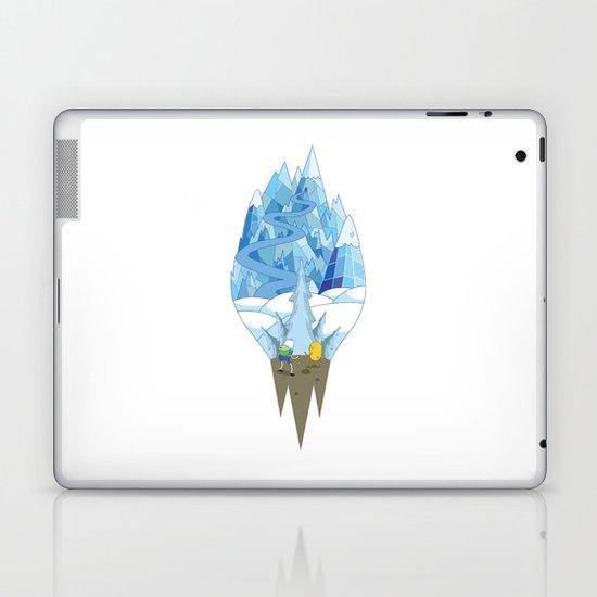 Adventure Scene Laptop & iPad Skin