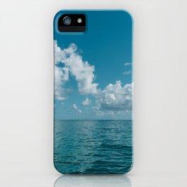 Hawaii Water VIII iPhone Case