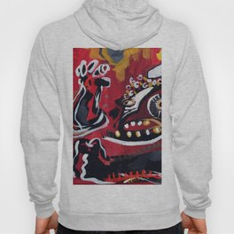 Hannibal at Zama Hoody