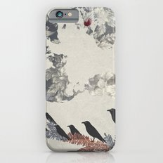 The Carrion Crow 2 iPhone 6s Slim Case
