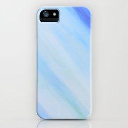fog daze iPhone Case