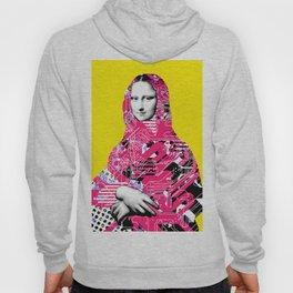 Mona Lisa Platina 6 Hoody