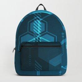 Hightech Backpack